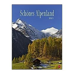 Schönes Alpenland 2021