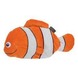 fashy Wärmflasche mit Bezug Clownfisch