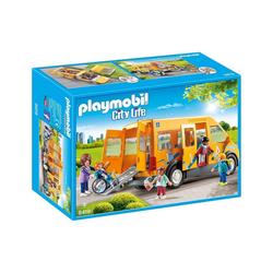 Playmobil® Spielzeug-Bus PLAYMOBIL® 9419 - City Life - Schulbus