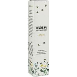 LINDESA Save the Bees klassik Creme 50 ml