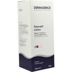 DERMASENCE Polaneth Lotion 500 ml