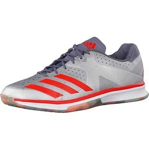adidas Herren Counterblast Handballschuhe, Mehrfarbig (Plamet/Roalre/Acenat 000), 46 2/3 EU