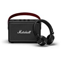 Marshall Kilburn II + Major III