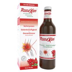 RosaXan