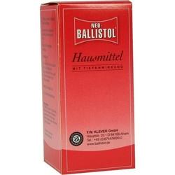 NEO BALLISTOL Hausmittel flüssig 100 ml