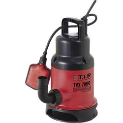 T.I.P. TVX 7000 30268 Schmutzwasser-Tauchpumpe 7000 l/h 5m