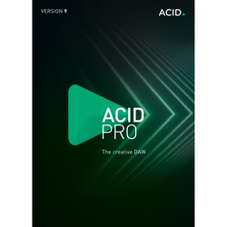MAGIX ACID Pro 9 [Download]