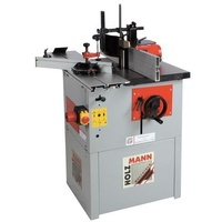 Holzmann Maschinen Tischfräsmaschine FS160L