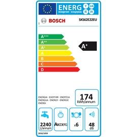Bosch Serie 4 SKS62E22EU