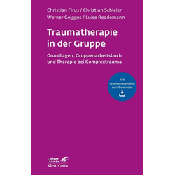Traumatherapie in der Gruppe
