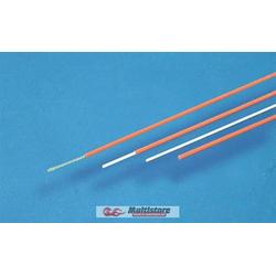 Extron Bowdenzug Plastik/Plastik 1,5 m / X4153-1.5