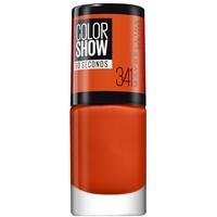 341 orange attack 7 ml