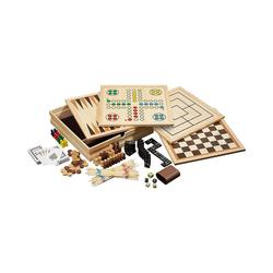 Philos Spielesammlung, Spielesammlung Holz medium