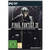 Final Fantasy XV: Windows Edition PC USK: 12