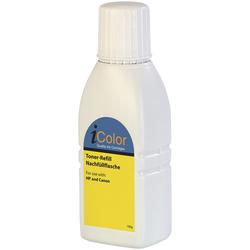 Toner-Refill Nachfüllflaschen-Set: 4 Flaschen (400 g)