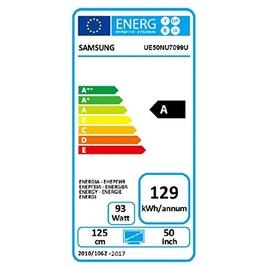 Samsung UE50NU7099