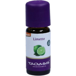 LIMETTE Öl Bio/demeter 10 ml