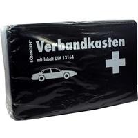 Söhngen KFZ-Verbandkasten KU-schwarz DIN 13164