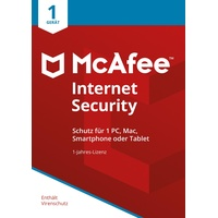 Internet Security 2018 3 Geräte PKC DE Win Mac Android iOS