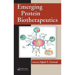 Emerging Protein Biotherapeutics: eBook von