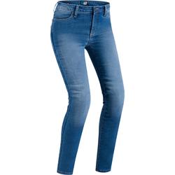 PMJ Skinny, Jeans Damen - Blau - 25