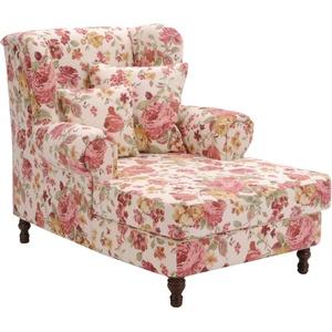 Max Winzer® XXL-Sessel »Madeleine«, mehrfarbig, FSC®-zertifiziert