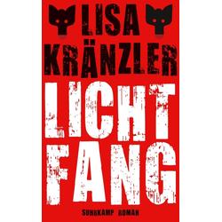 Lichtfang: Taschenbuch von Lisa Kränzler