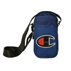 Champion Handtasche Unisex Umhängetasche - Small Shoulder Bag blau