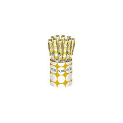 Coppenrath Kugelschreiber Kugelschreiber - All about yellow