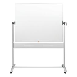 Whiteboard »Stahl Nano Clean«, 150 x 120 cm weiß, Nobo