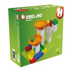 HUBELINO® Kugelbahn Trichter Erweiterung, 44-teilig