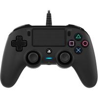 nacon PS4 Compact Controller schwarz
