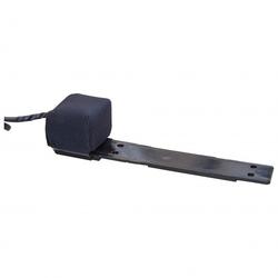 Longus - Electric Cap Steps Gepäckträger BM-E6000 - Schutzblech schwarz