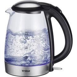 Trisa Reise-Wasserkocher Trisa 6445.6912 Wasserkocher, 2 l, 2200 W