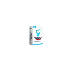 IVARIO Trinkwasser-Test Schadstoffanalyse 1 St