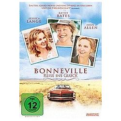 Bonneville  DVD - DVD  Filme