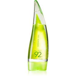 Holika Holika Aloe 92% Duschgel mit Aloe Vera 55 ml
