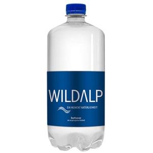 WILDALP naturbelassenes Quellwasser (36xLiter)