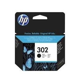 HP 302 schwarz (F6U66AE)