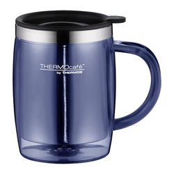 THERMOS Tasse Desktop Mug TC Blue 350 ml