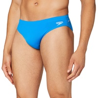 Speedo Essential Endurance+ 7cm Badehose, blau XXS