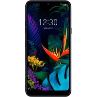 LG K50 New Aurora Black