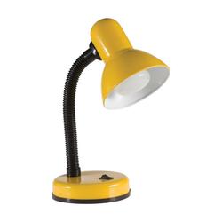 Schreibtischlampe Knirps gelb Kobi