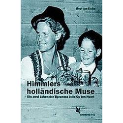 Himmlers holländische Muse. Roel van Duijn  - Buch