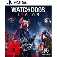 Watch Dogs Legion PlayStation 5