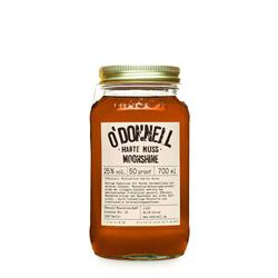 O'Donnell Moonshine Harte Nuss 0,7L (25% Vol.)
