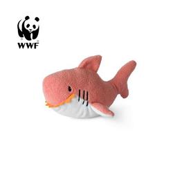 WWF Plüschfigur WWF Cub Club - Steve der Hai (pink, 20cm)