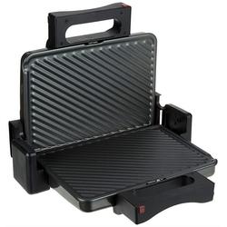 bestron Toaster Bestron Plattengrill Maxi Grill ACG 2000, Plattengrill, 2000 W