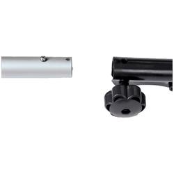 Einhell Benzin-Motorsense GC-PT 2538/1 I AS, 38 cm Arbeitsbreite Faden