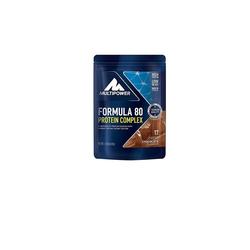 Multipower Formula 80 Protein Complex 510g (Geschmack: Stracciatella)